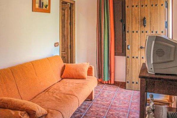 Holiday home Los Romerales - El Chorro - фото 8