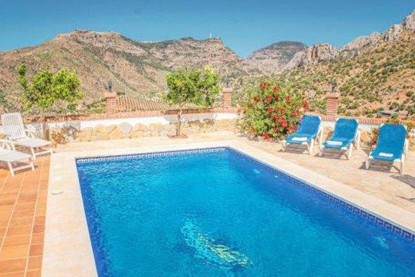Holiday home Los Romerales - El Chorro - фото 9