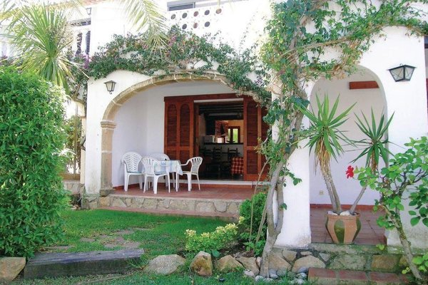 Holiday home C.Alt de Denia a Xabia - фото 12