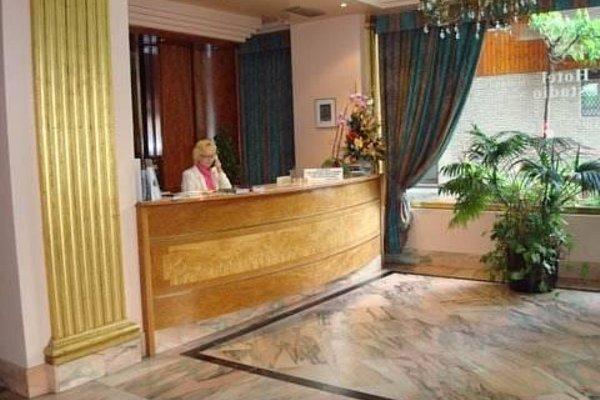 Hotel Estadio - 13
