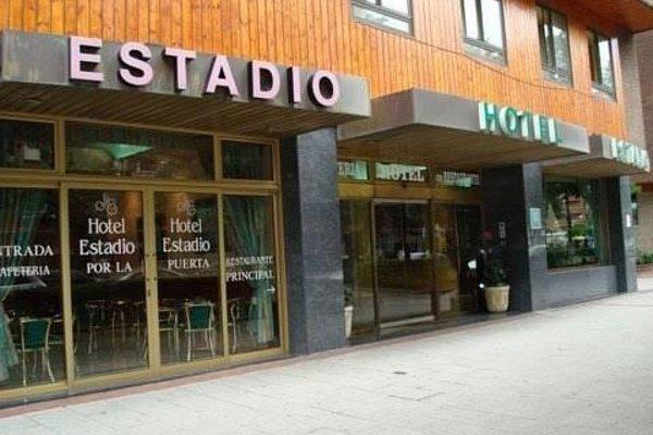 Hotel Estadio - 15