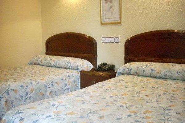 Hotel Estadio - 4