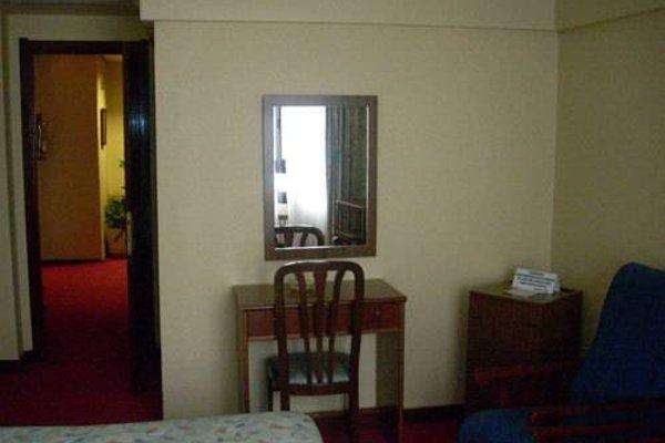 Hotel Estadio - 7