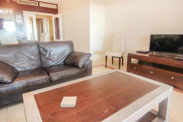 Apartment Benahavis - фото 12