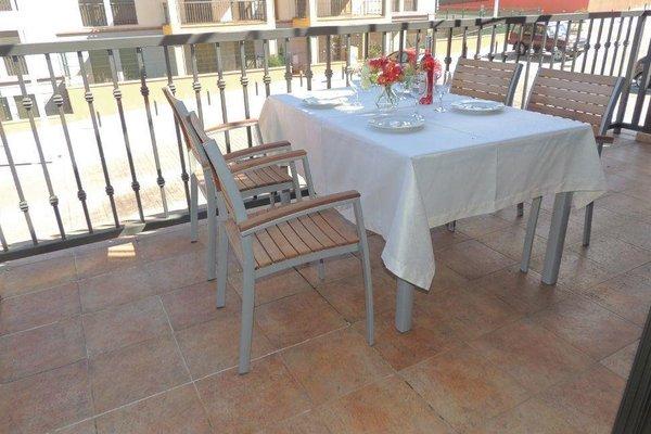 Apartment Avda. Blasco Ibanez I - фото 3