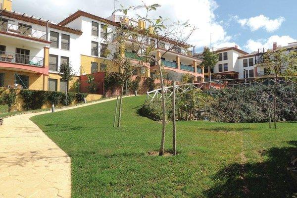 Apartment Avda. Blasco Ibanez I - фото 6