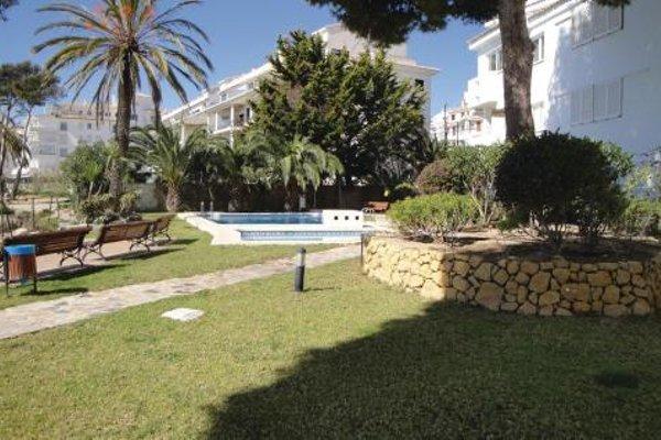 Apartment Cap Negret 24-25,M - фото 12