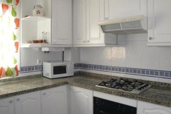 Apartment Cap Negret 24-25,M - фото 13