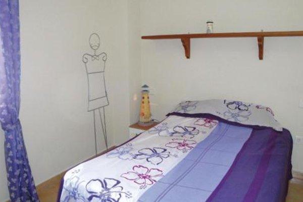 Apartment Cap Negret 24-25,M - фото 15