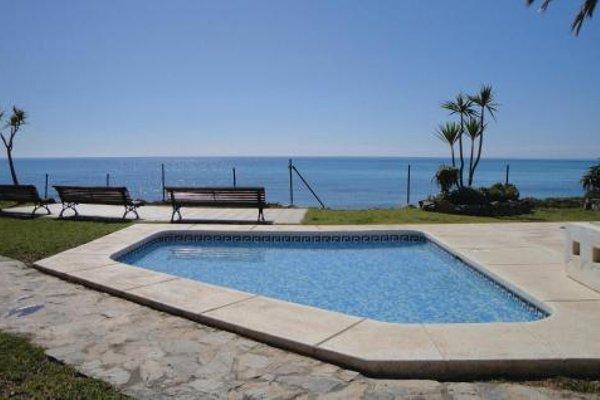 Apartment Cap Negret 24-25,M - фото 4