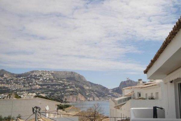 Apartment Cap Negret 24-25,M - фото 9