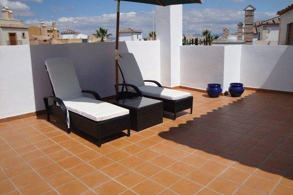 Holiday home Almoradi Algorfa - фото 7