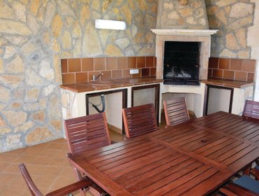 Гестхаус Holiday home Poligono 5 Parcela