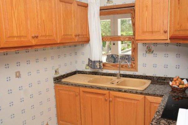 Holiday home Poligono 5, Parcela - фото 21