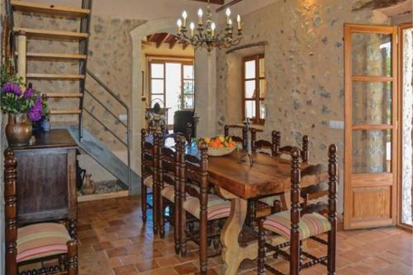 Holiday home S.Fuster,Sector2,Parc - фото 10
