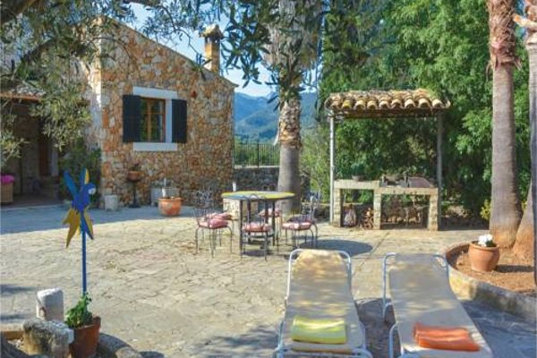 Holiday home S.Fuster,Sector2,Parc - фото 16