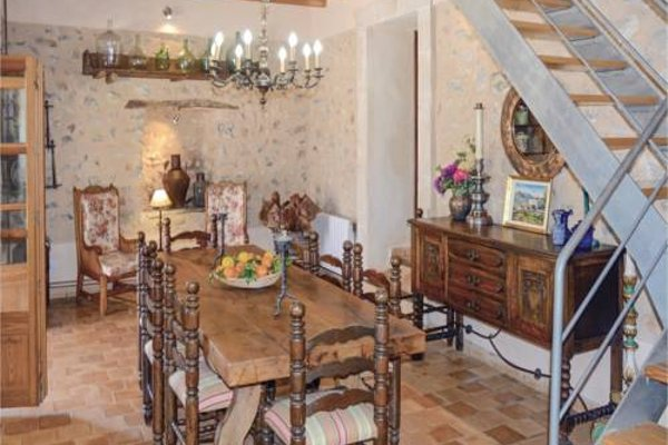 Holiday home S.Fuster,Sector2,Parc - фото 4