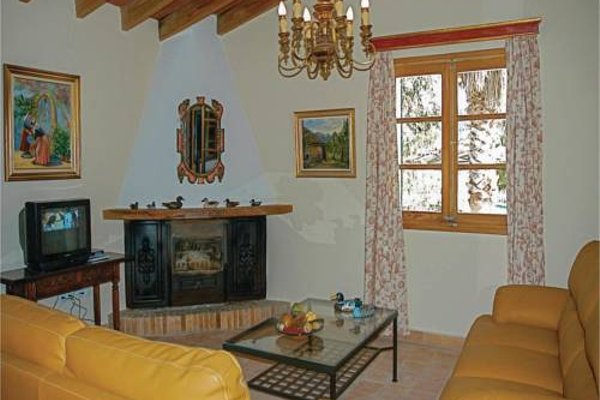 Holiday home S.Fuster,Sector2,Parc - фото 5