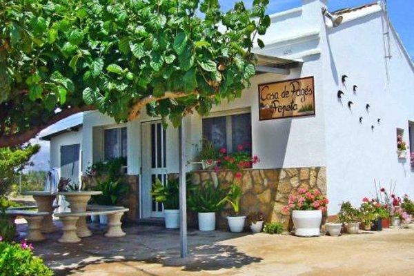 Casa Pepeta - фото 30