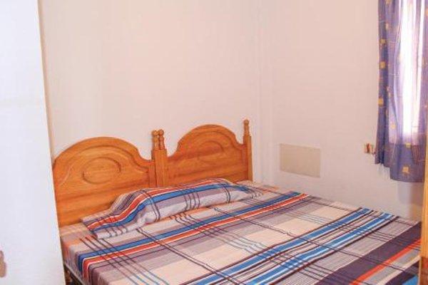 Apartment C/Albdelazies - фото 13