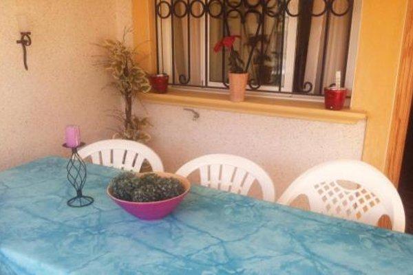 Apartment C/Albdelazies - фото 8