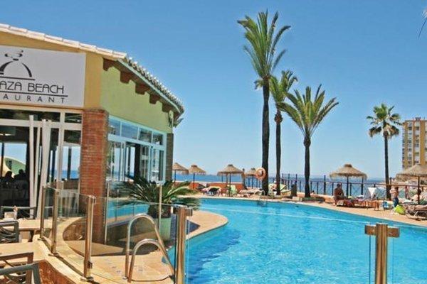 Apartment Huelva I - фото 26