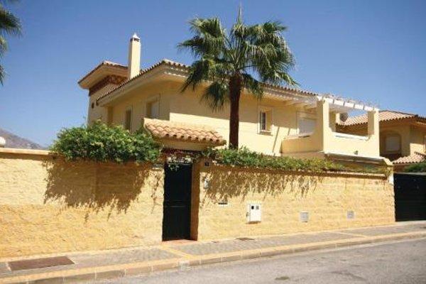 Holiday home Mijas Costa Villa 4 - фото 10