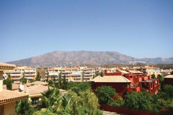 Holiday home Mijas Costa Villa 4 - фото 15
