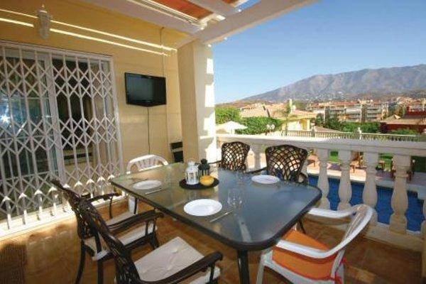Holiday home Mijas Costa Villa 4 - фото 5