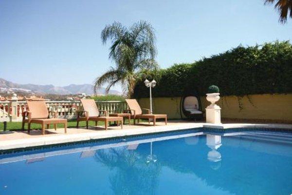 Holiday home Mijas Costa Villa 4 - фото 7