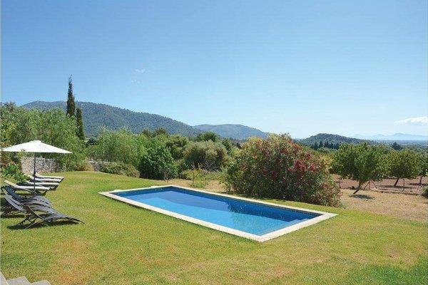 Holiday home Carr.Palma-Alcudia km - 3