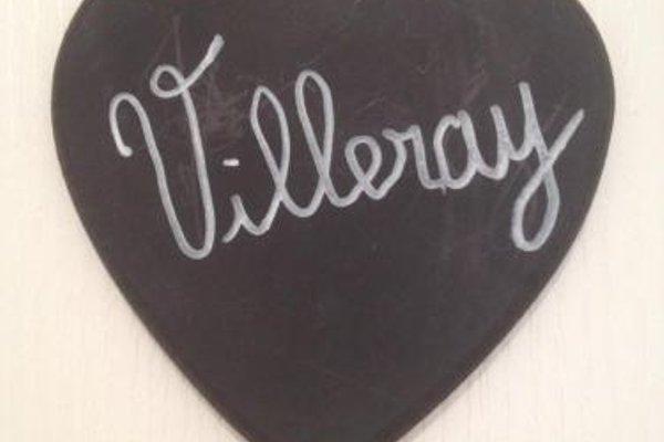 Ferme de Villeray - фото 15