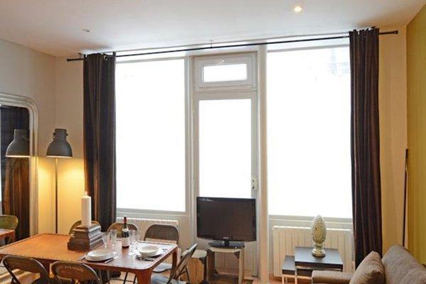 Studios Paris Appartement Gustave - 10