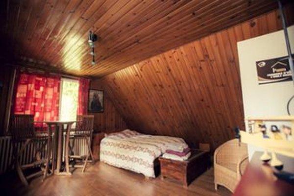 B&B Maison du Rocher Fontainebleau - 3
