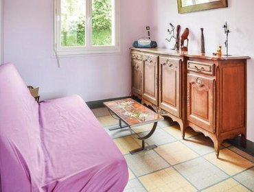 Guesthouse Holiday home Route de la haye du puits