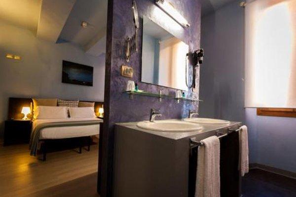 Astoria Cityhotel - фото 10