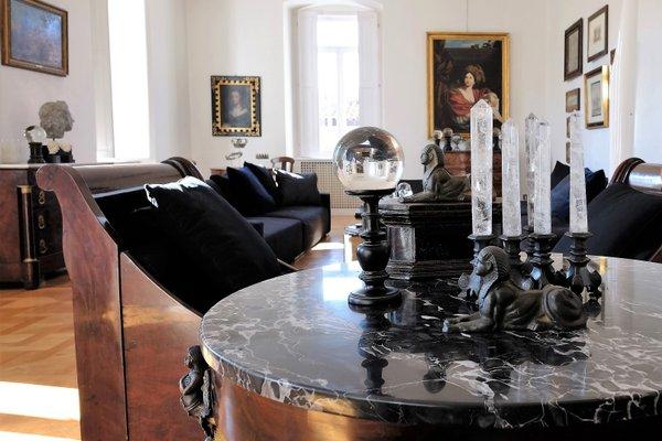 Seven Historical Suites - фото 14