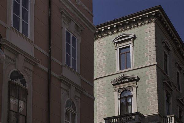 Seven Historical Suites - фото 23