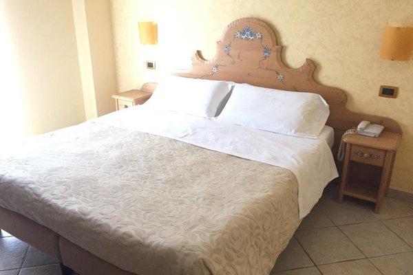 Hotel Tiffany's - фото 50