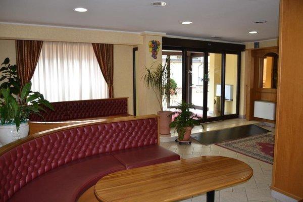 Hotel Tiffany's - фото 16
