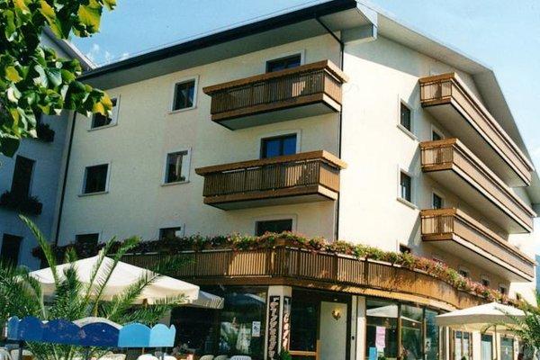 Hotel Tiffany's - фото 20