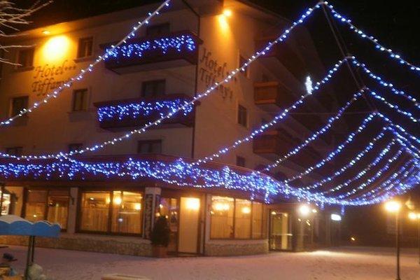 Hotel Tiffany's - фото 21