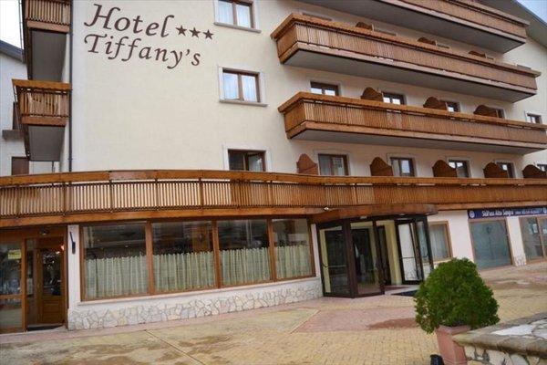 Hotel Tiffany's - фото 22