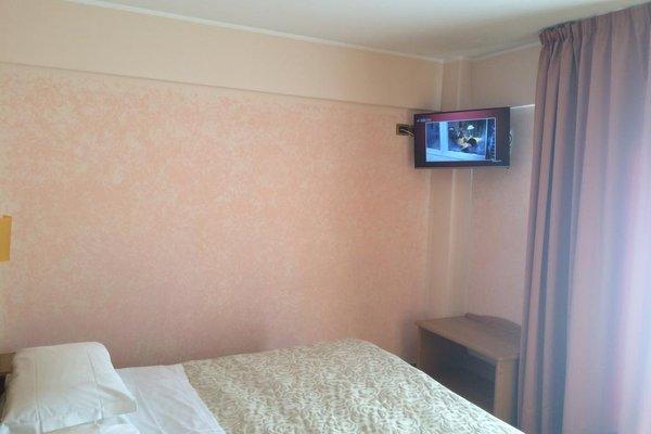 Hotel Tiffany's - фото 4