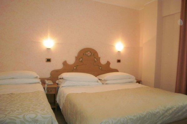 Hotel Tiffany's - фото 5