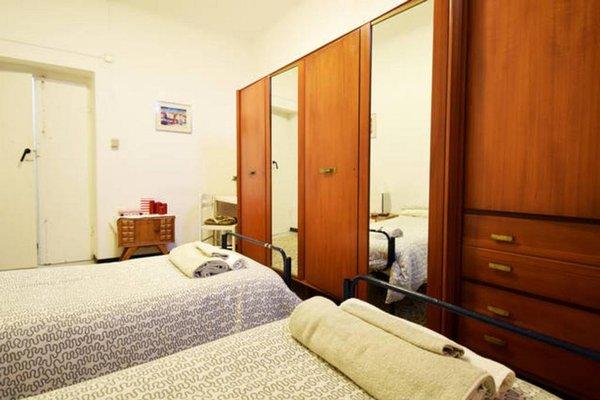 Appartamento Via Fiume - фото 45