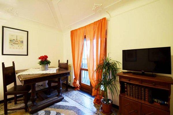 Appartamento Via Fiume - фото 7
