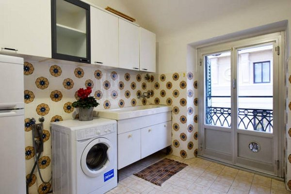 Appartamento Via Fiume - фото 8