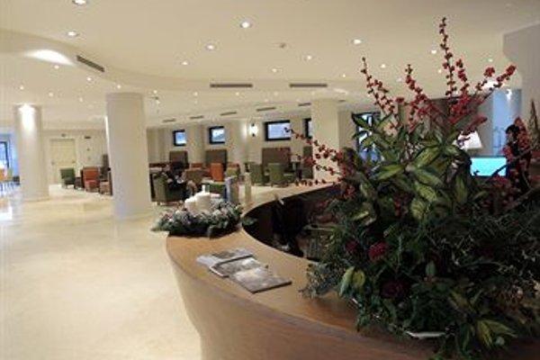 Aqua Montis Resort & Spa - фото 13