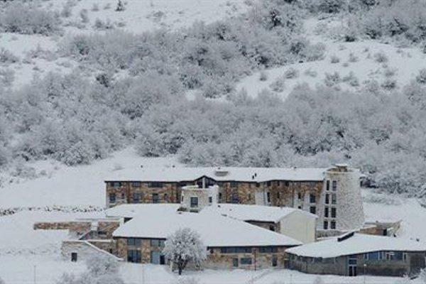 Aqua Montis Resort & Spa - фото 22